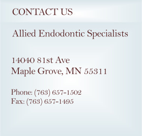 Maple Grove contact